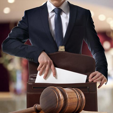 hukum profesi