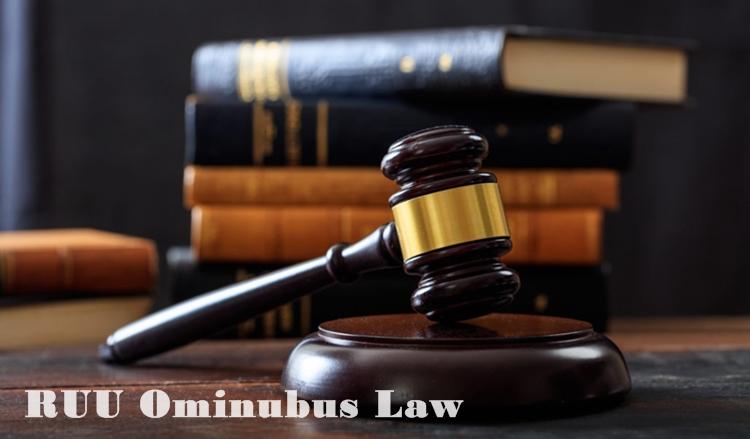 RUU Omnibus Law