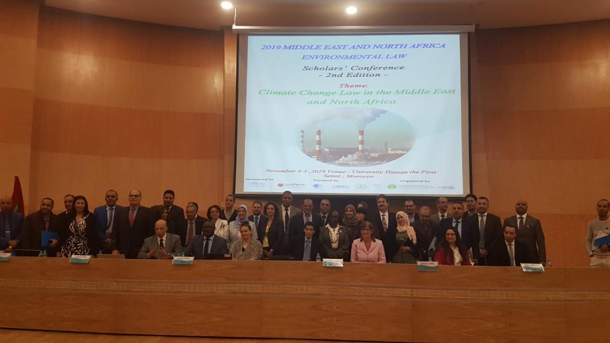 peran pendidikan tinggi di Timur Tengah dan Afrika Utara